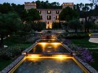 El lujo del silencio en el nuevo Castell Son Claret