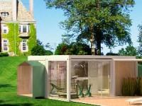 EvoBox, la vivienda evolutiva que crece contigo