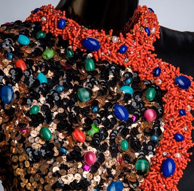 El arte de Givenchy en el Museo Thyssen-Bornemisza