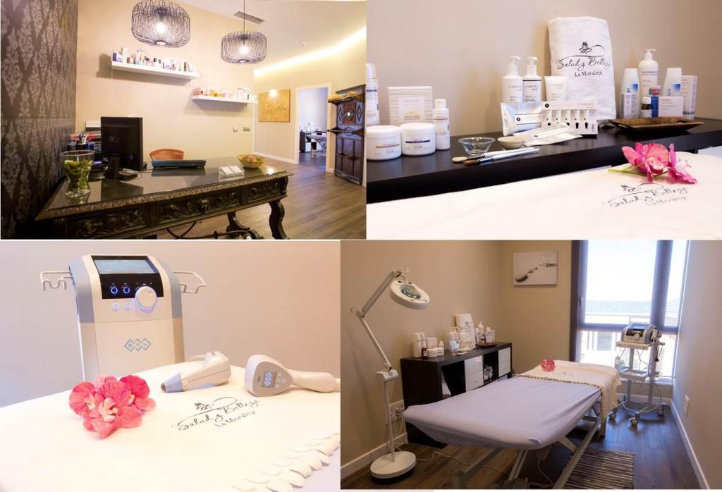 Nueva clínica Salud y Belleza La Moraleja