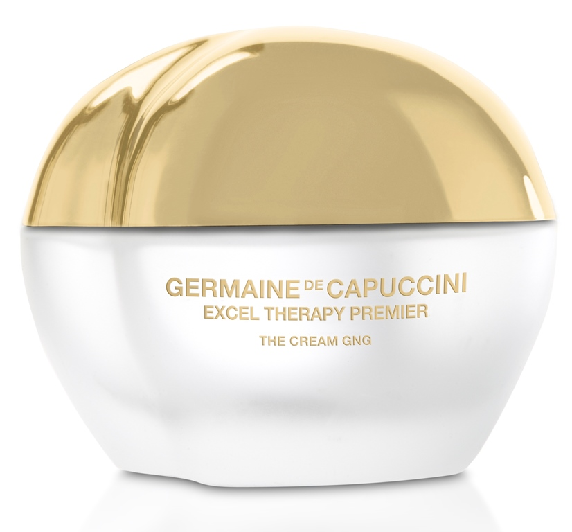The Cream GNG de Germaine de Capuccini