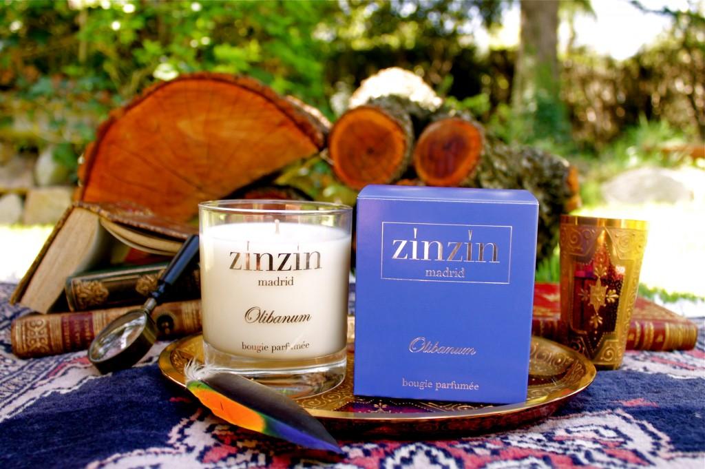 Aromas de oriente en otoño