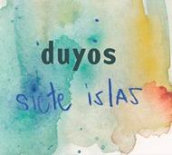 siete-islas-canarias colección de Juan Duyos