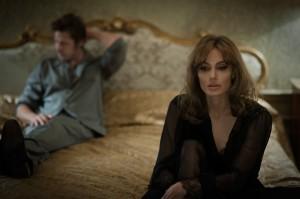 Brad y Angelina, juntos de nuevo en el cine
