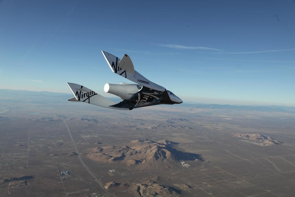 Una aventura en el espacio