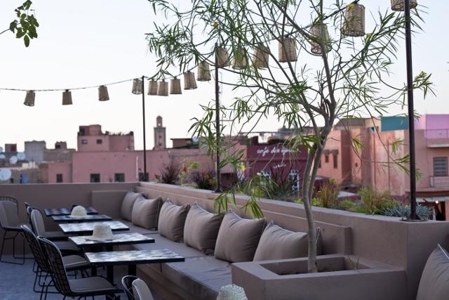 Nomad Marrakech