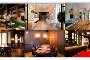 Abre Fox Madrid, restaurante y copas en el ambiente más cool