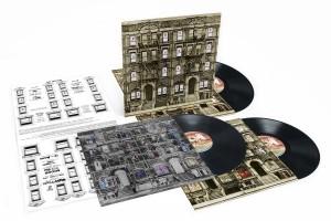 Nueva reedición de lujo de Led Zeppelin