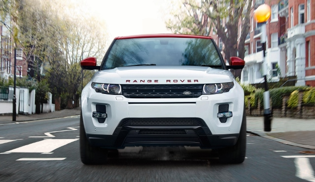 Range Rover Evoque British Edition (640x370)