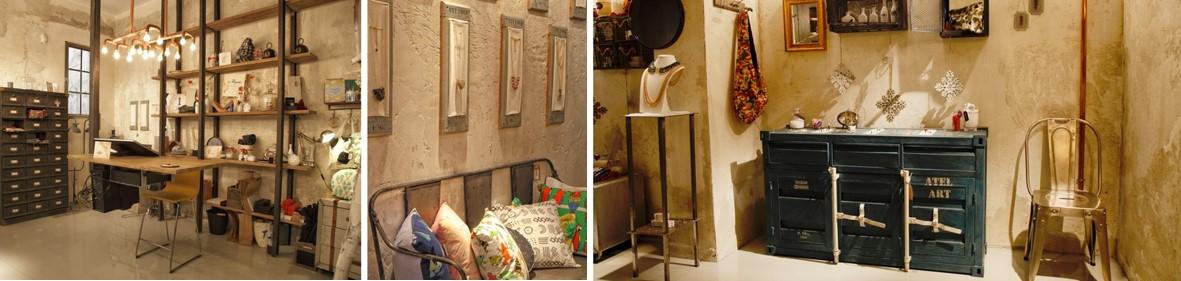 La firma de joyería Ginger & Velvet abre una tienda en el Barrio de las Letras de Madrid, con taller handmade