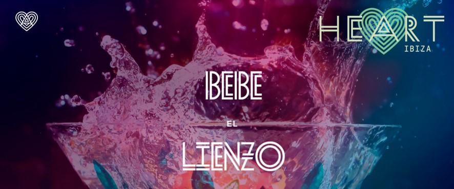 Heart Ibiza. Fusión de cocina, música y arte firmada por Cirque du Soleil y los hermanos Adrià