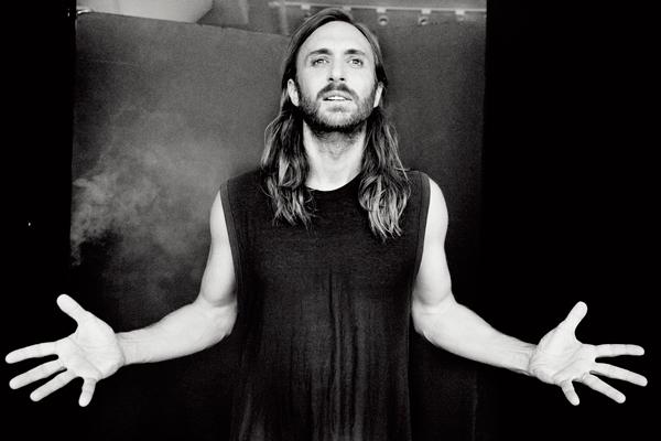 David Guetta traerá su increíble 'live show' a Marbella este verano