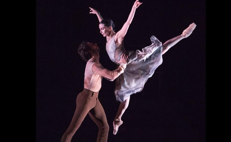 Tamara Rojo con el English National Ballet en los Teatros del Canal
