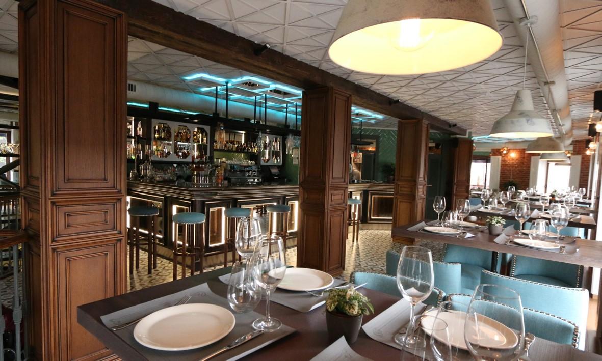 Flavia, nuevo restaurante italiano en Madrid