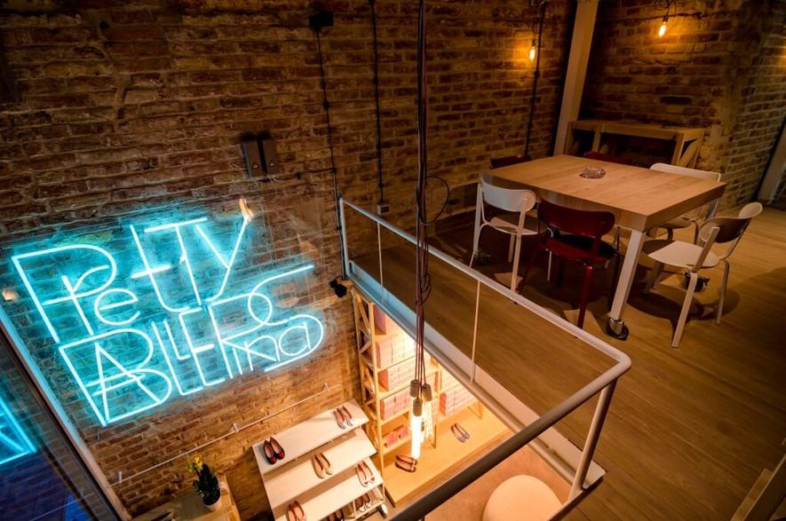 Pretty Ballerinas elije Belgrado para su primer Pretty Eco Café Shop