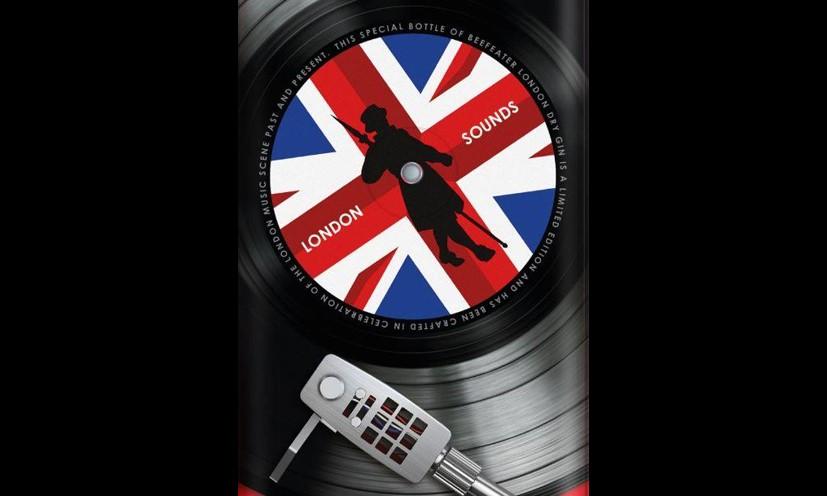 Madrid suena a Londres, de la mano de Beefeater