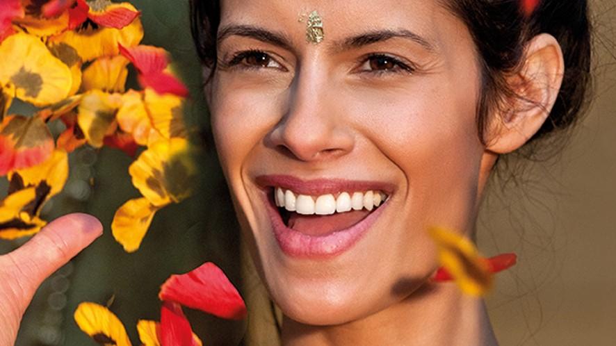 Laughing Buddha de Rituals, la belleza de la felicidad