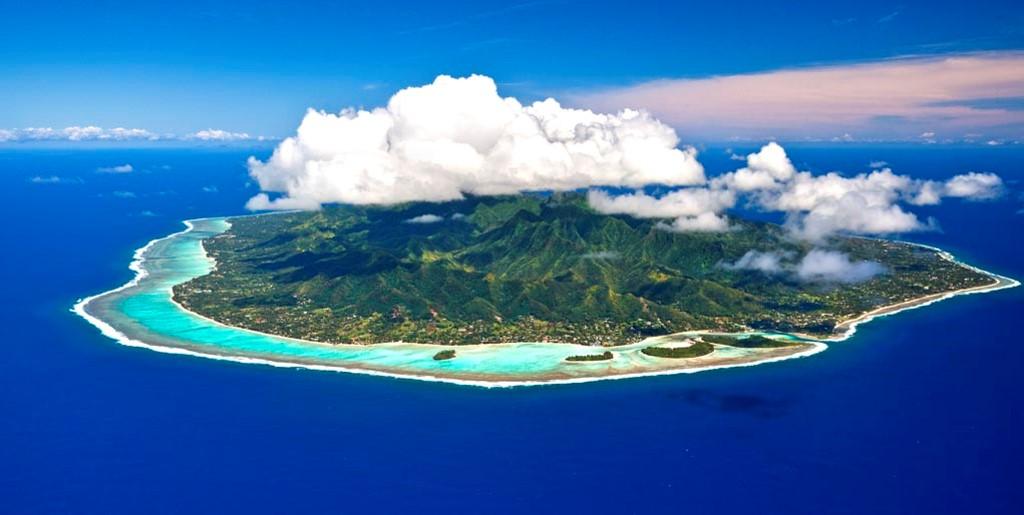 Las increíbles Islas Cook, desde todas sus perspectivas