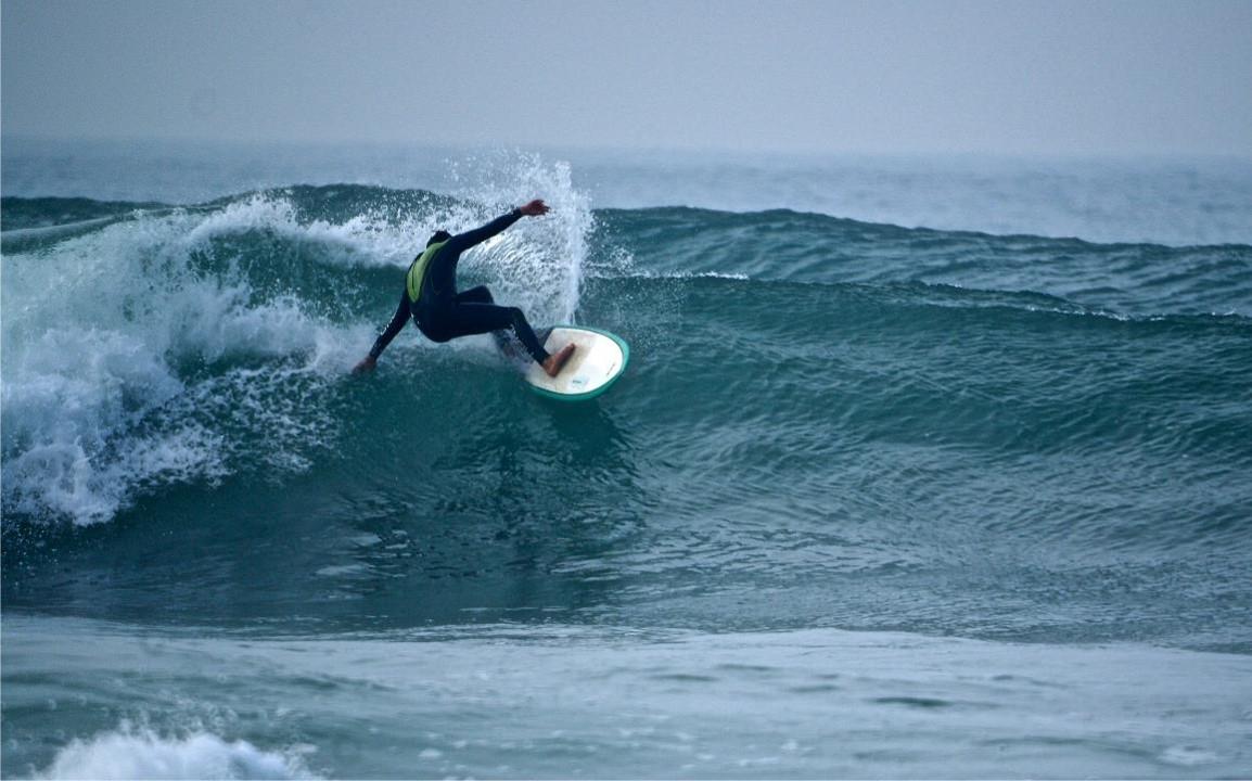Jetson, tablas de surf con motor