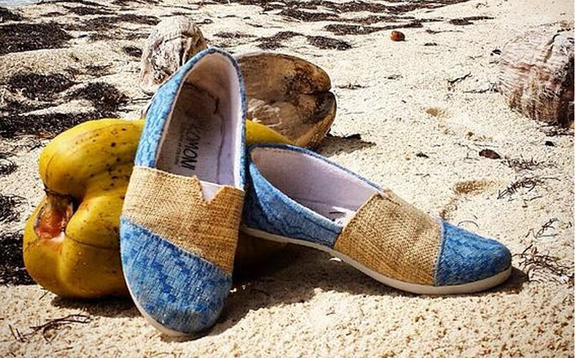 Komoni, moda sostenible y pasión por México en tus pies