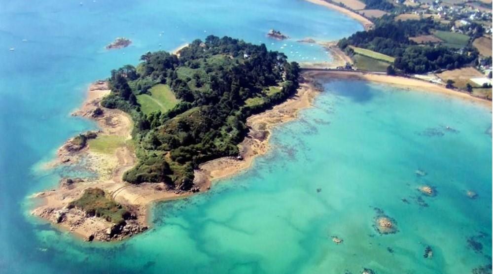 Isla Privada Bretaña