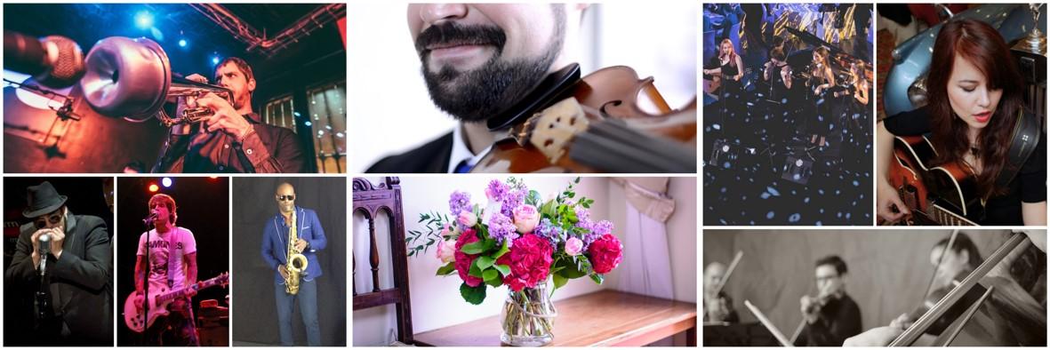 Tu Carrito Musical contrata musica en vivo de forma online