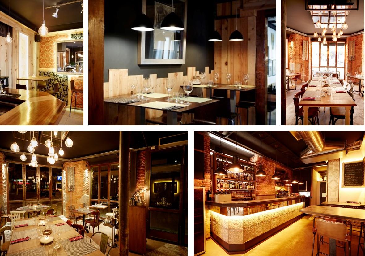 Tasca Ventura y Figueroa restaurantes Madrid