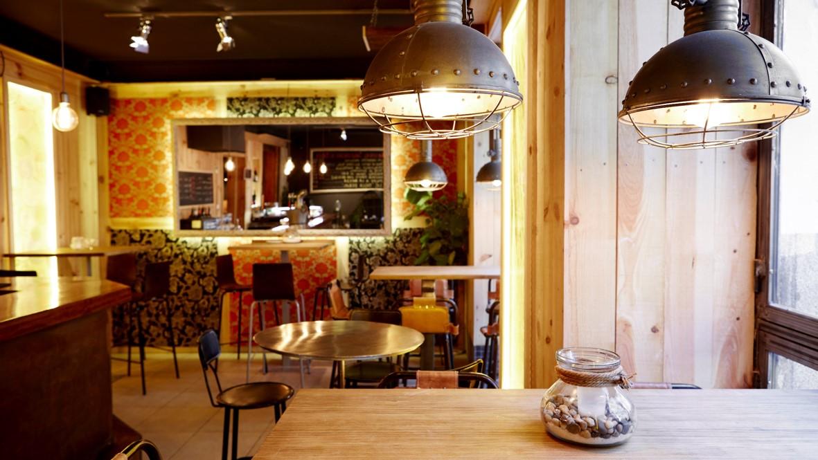 Tasca Figueroa restaurante Madrid
