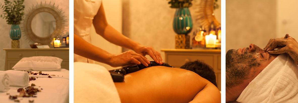 Ciabal centro wellness en Madrid, masajes y tratamientos de aromaterapia