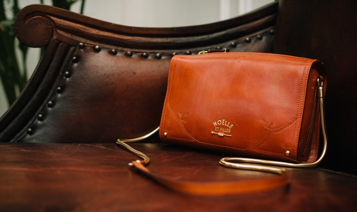 Los exclusivos bolsos de Noëlle et filles se inspiran en mujeres reales