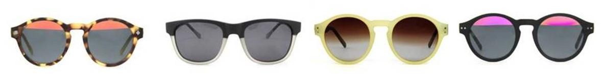 DR Kokoro marca española de gafas de sol, regalo dia de la madre