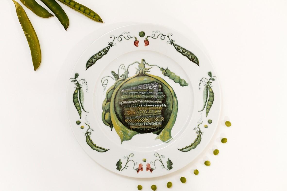 Botánica, de Oh Granny, la vegetación de los cuentos en tu plato