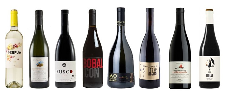 Uvinum.es compra online de vino Dia de la Madre
