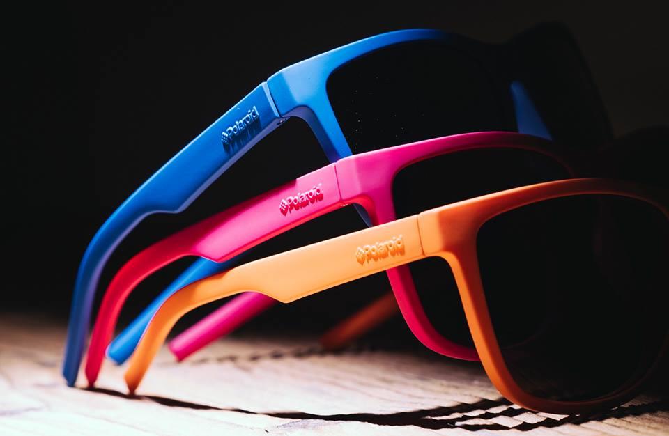Nueva colección Twist de Polaroid Eyewear
