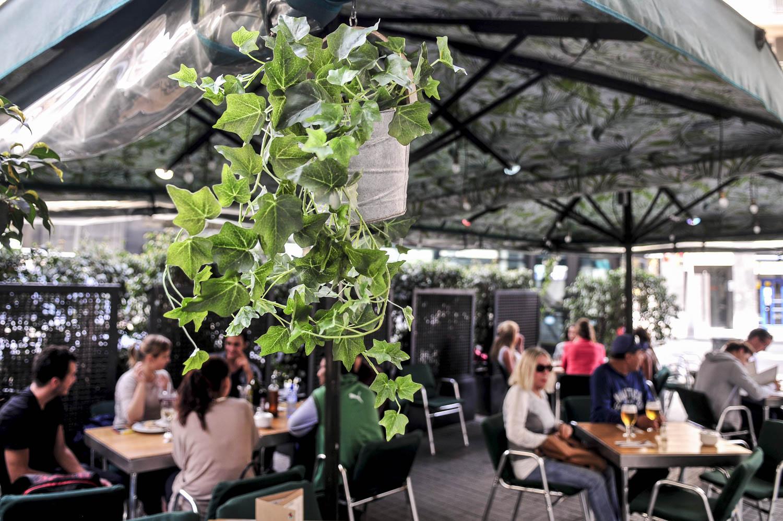 restaurante-balmes-rossello Barcelona