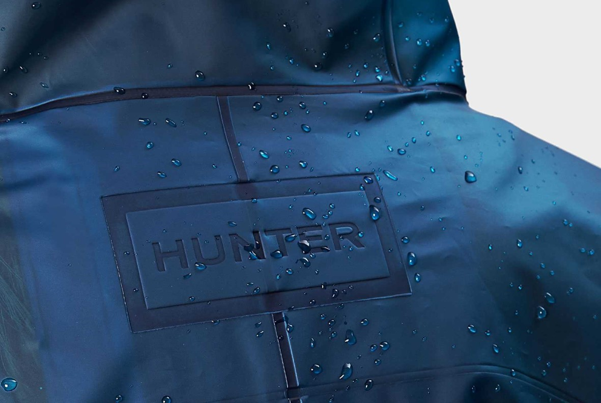 Hunter coleccion textil