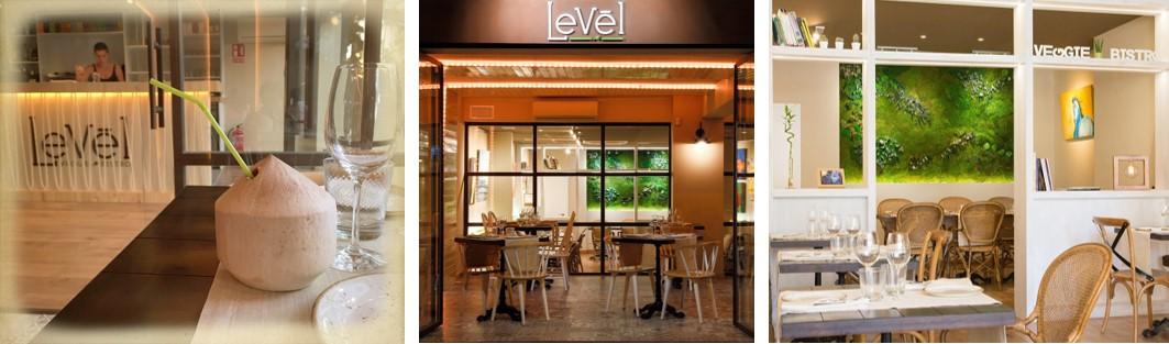 Level sala