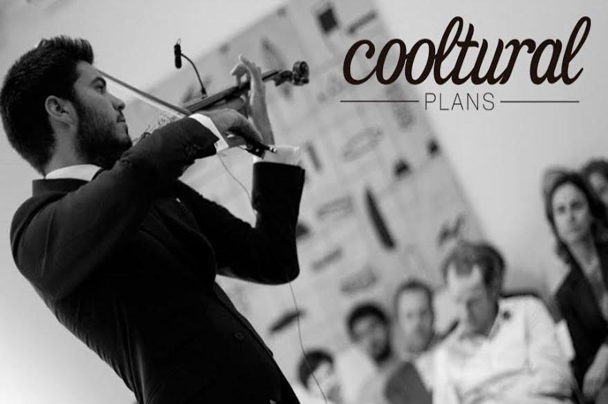 Cooltural Plans, planes de cultura divertidos