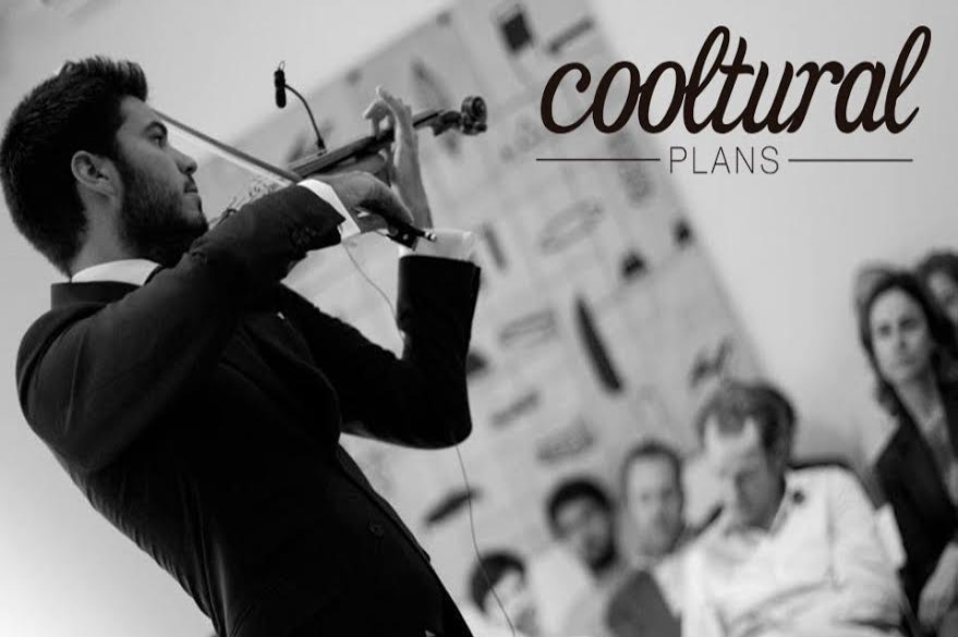 Cooltural Plans, cultura para divertirse y socializar