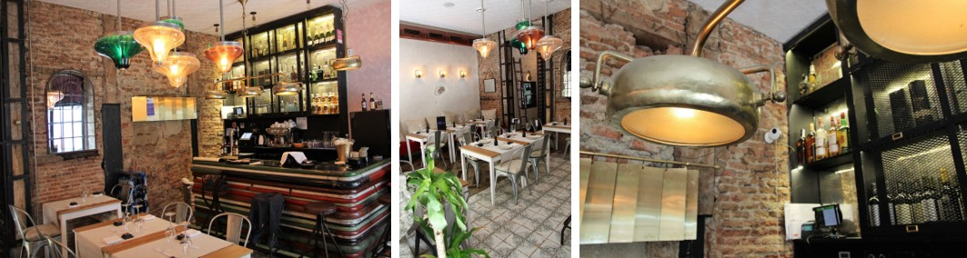 Sky Sushi ramen bar nuevo restaurante japones madrid