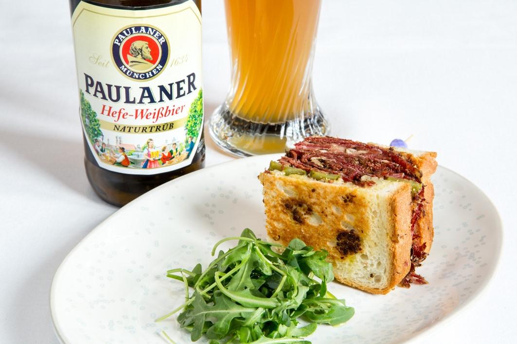 El lujo de la cerveza, con Armonía Lux&Beer de Heineken en Lux de Grupo La Máquina