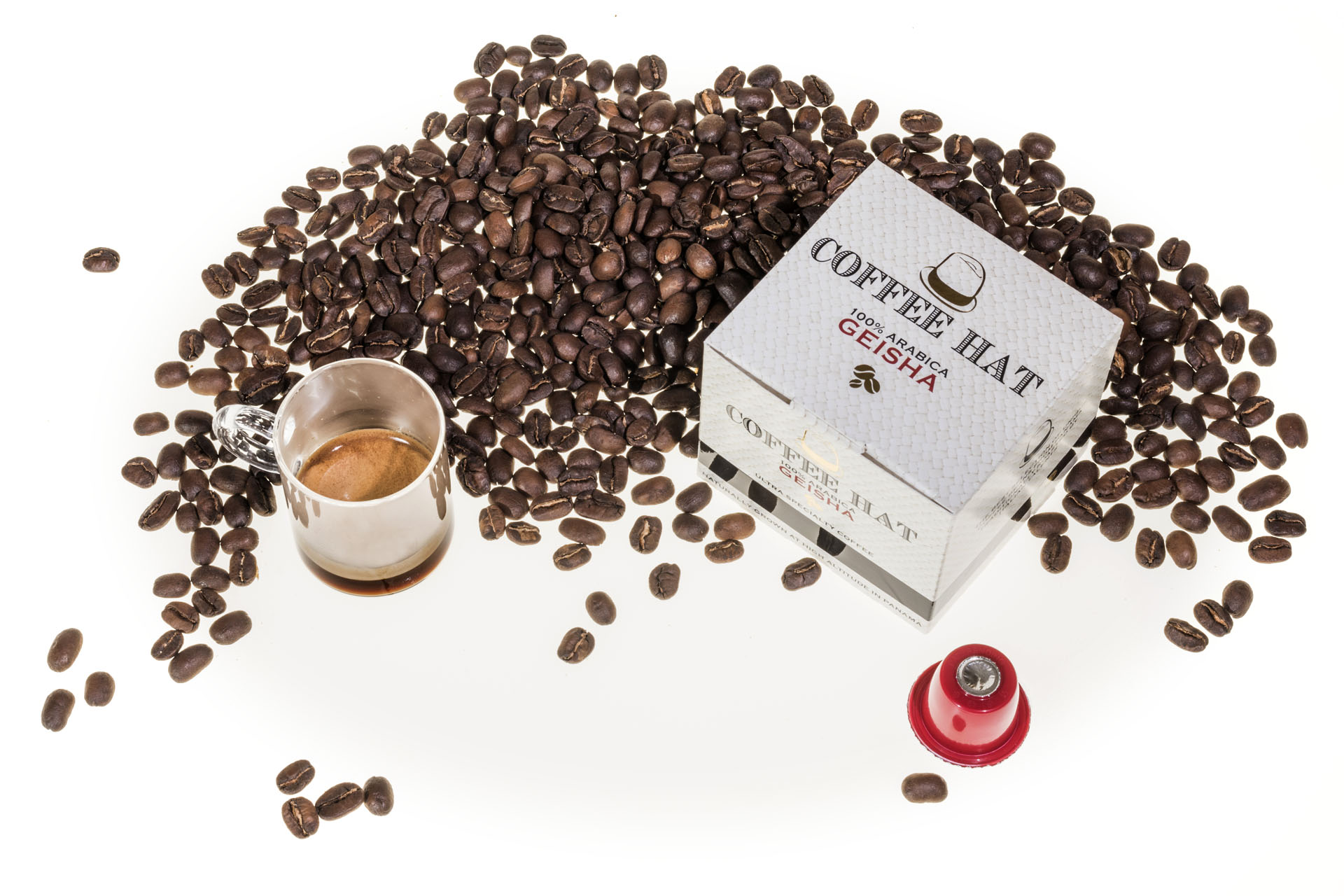 El café más premium del Caribe llega de la mano de Coffee Hat