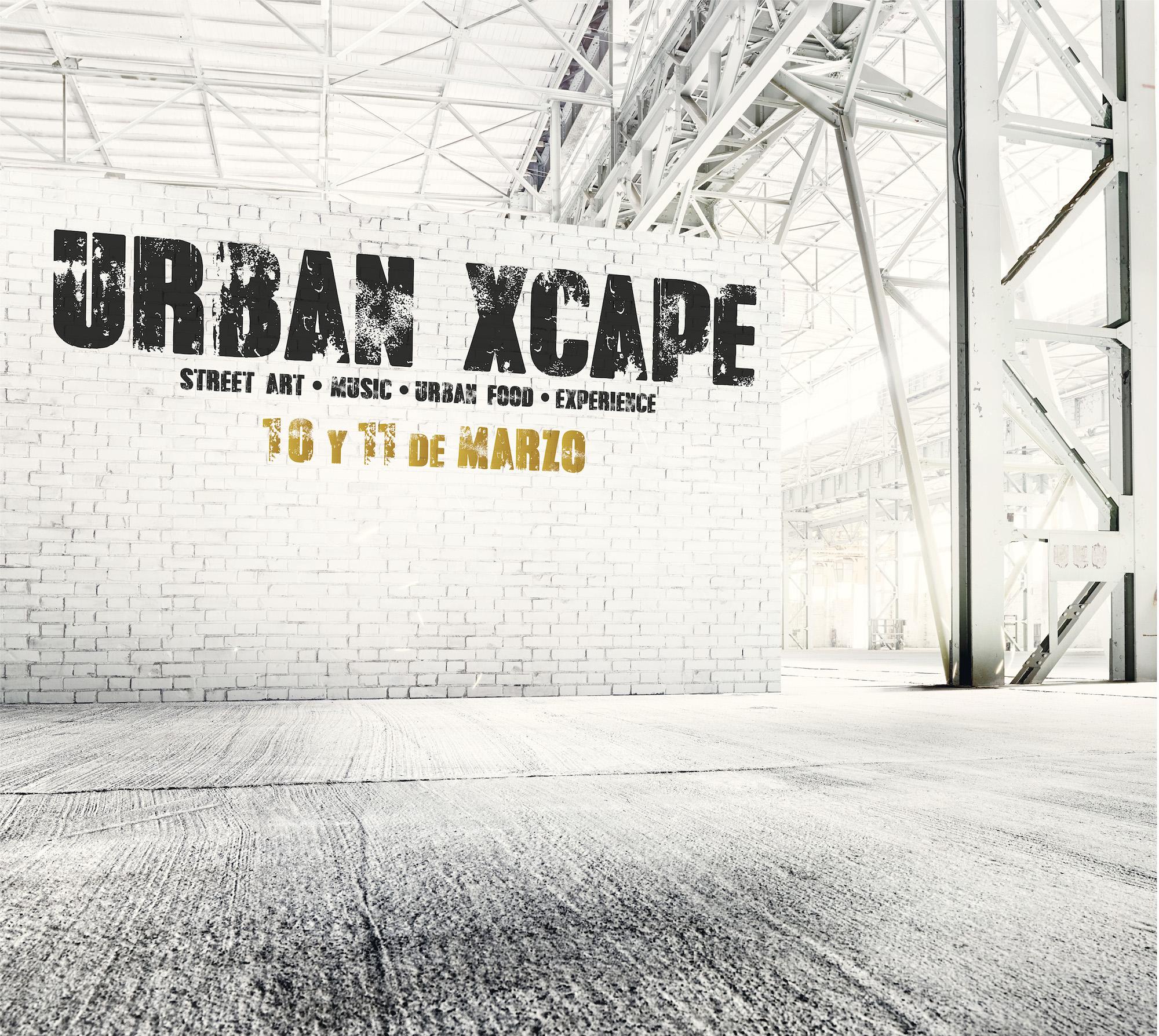 Urban Xcape, la propuesta de BMW España para atreverse a todo